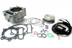 Zylinderkits mit mehr Hubraum # cylinder kits BIG BORE