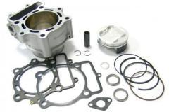 Zylinderkits standard Hubraum # cylinder kits standard