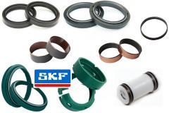 48 mm WP / KYB / Marzocchi / SHOWA / Sachs / Öhlins- Gabelteile # fork parts