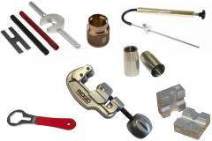 Gabel Werkzeuge # fork tools