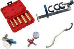 Stoßdämpfer Werkzeuge # shock absorber tools