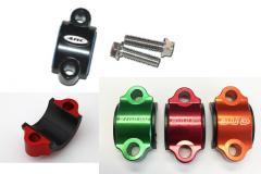 Sliderklemmen # slide clamps