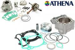 Zylinderkits mehr Hubraum YAMAHA # cylinder kits BIG BORE