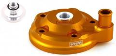 VHM Zylinderköpfe # VHM cylinder heads