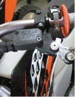 ARC Flex-Kupplungshebel BREMBO CL-203C ´´COMPOSITE´´